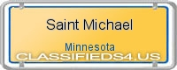 Saint Michael board